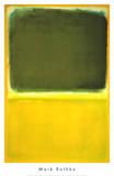 Mark Rothko - Untitled, c.1951 - Reprodüksiyon