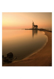 Netherlands Lighthouse Print by Maciej Duczynski
