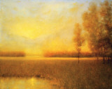 Sunrise Haze Posters by Joseph P. Grieco