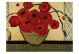 Poppies for the Host Prints by Karen Tusinski