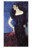 Portrait of Rose von Rosthorn-Friedmann Kunstdrucke von Gustav Klimt