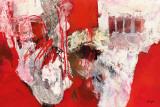 Variations Abstraites XIV Kunst von Pascal Magis