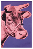Cow, 1976 Poster by Andy Warhol