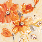 Sweet Sunshine II Prints by Lilian Scott