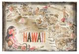 Aloha Hawaii Prints