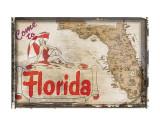 Come to Florida Art