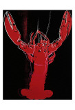 Lobster, c.1982 Posters van Andy Warhol