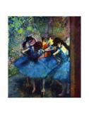 Ballerines Affiches par Edgar Degas