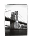 Bridge, c.1986 Plakat autor Andy Warhol