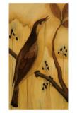 Bird IV Prints by Linda Cullum