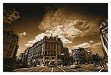 Smithfield, London Prints by Marcin Stawiarz