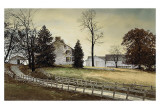 Late October Prints by Ray Hendershot