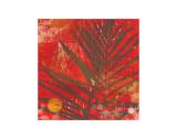 Exotic Palm Plakater af Erin Clark