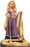 Tangled - Rapunzel Cardboard Cutouts