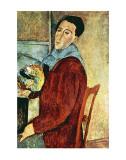 Self Portrait Prints by Vincent van Gogh