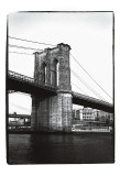 Bridge, c.1986 Print by Andy Warhol