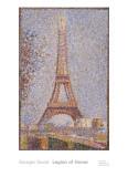 Eiffel Tower  c1889