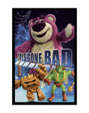 Toys Gone Bad Poster