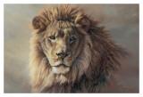 Su Majestad Pósters por Kalon Baughan