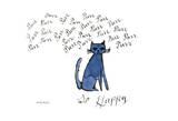 Andy Warhol - So Happy, Ca. 1958 - Reprodüksiyon