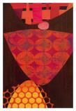 Merengue Posters af Rex Ray