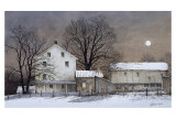 Full Moon Prints by Ray Hendershot