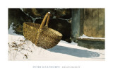 Melon Basket Prints by Peter Sculthorpe