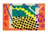 Les Codomas Plakater av Henri Matisse