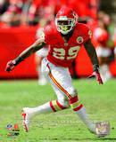 Eric Berry 2010 Action Fotografía