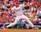 Roy Halladay throws the second no-hitter in MLB postseason history Photo