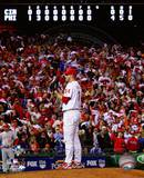 Roy Halladay throws the second no-hitter in MLB postseason history Foto