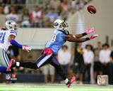 Kenny Britt 2010 Action Photo