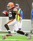 Josh Cribbs 2010 Action Photo
