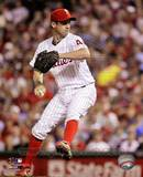 Roy Oswalt 2010 Action Photo