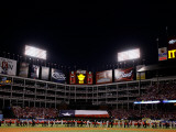 San Francisco Giants v Texas Rangers, Game 4 Photographic Print by  Pool