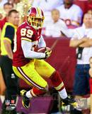 Santana Moss 2010 Action Photo