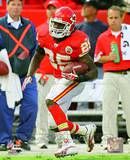 Jamaal Charles 2010 Action Photo