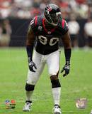 Mario Williams 2010 Action Photo