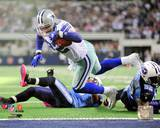 Jason Witten 2010 Action Photo