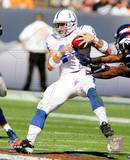 Dallas Clark 2010 Action Photo