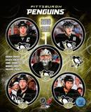 2010-11 Pittsburgh Penguins Team Composite Photo