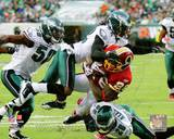 Asante Samuel 2010 Action Photo