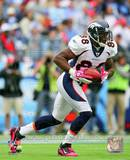 Demaryius Thomas 2010 Action Photo