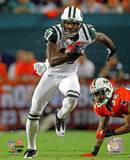 Braylon Edwards 2010 Action Photo