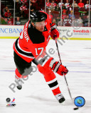 Ilya Kovalchuk 2010-11 Action Photo