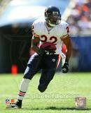 Matt Forte 2010 Action Photo
