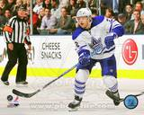 Toronto Maple Leafs Kris Versteeg 2010-11 Action Photo