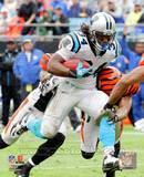 Deangelo Williams 2010 Action Photo