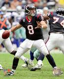 Matt Schaub 2010 Action Photo