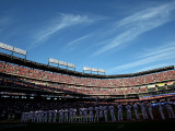 San Francisco Giants v Texas Rangers, Game 3 Photographic Print by Ronald Martinez